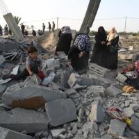 """وقف إطلاق النار بين إسرائيل و""""الجهاد"""""""