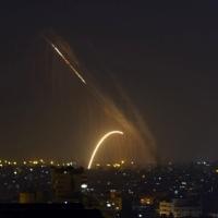 غارات ليلية للاحتلال على مواقع للمقاومة