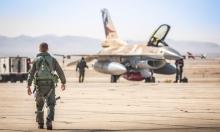 قائد سلاح الجو الإسرائيلي: نواصل العمل المكشوف والسري على كافة الجبهات