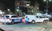 طمرة: إصابة خطيرة لشاب برصاص شرطي