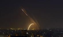 تجدد غارات الاحتلال على غزة