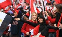 مصر على أهبة الاستعداد لمواجهة كينيا وجزر القمر رغم مغادرة صلاح