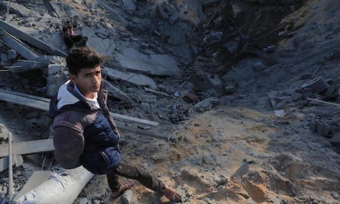 الاحتلال يواصل استهدافه للطفولة: استشهاد 6 أطفال في التصعيد الأخير