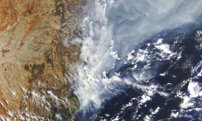 التّغير المناخي: من الحرائق للفيضانات.. وتهديد بأمراض مزمنة