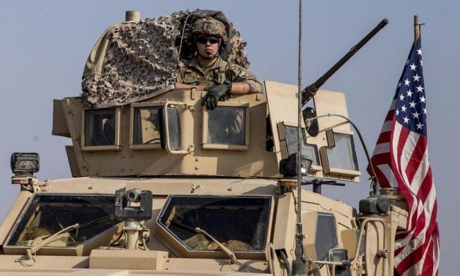 إسبر: واشنطن ستبقي نحو 600 جندي في سورية