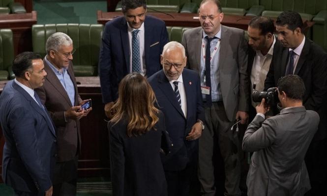 تونس: الغنوشي يتعهد بإقامة المحكمة الدستورية بأقرب وقت ممكن