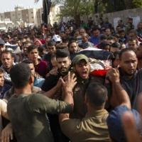 غزة: العدوان الإسرائيلي يؤجل مسيرات العودة