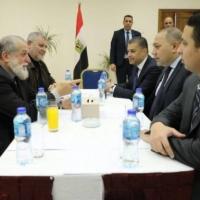 مسؤولون إسرائيليون يدعون إلى التنازل عن وساطة مصر بغزة