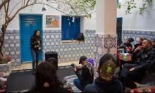 """صاحَ البرّاح في """"سوق الكلام""""...مبادرة شبابيّة تونسيّة احتفاءً بالكلمة"""