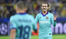 غريزمان يواجه تحد مع برشلونة
