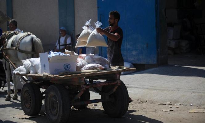"""الأمم المتحدة تصوت بأغلبية ساحقة لصالح تمديد ولاية """"أونروا"""""""