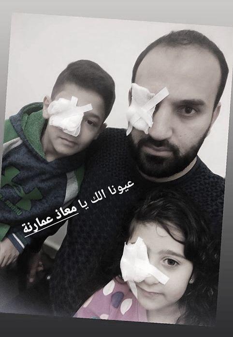 حملة إلكترونية لتسليط الضوء على انتهاكات الاحتلال ضد الصحافيين