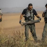 """مصادر إسرائيلية تزعم أن إطلاق القذيفتين """"على عكس رغبة قادة حماس"""""""
