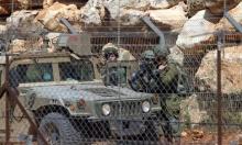 الجيش الإسرائيلي يعتقل لبنانيًا تسلل إلى البلاد