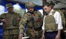 باريس تستقبل بوتين وزيلينسكي لتسوية النزاع في أوكرانيا الشهر المقبل