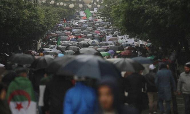 """الجزائر: مرشحو الرئاسة يوقعون """"الميثاق الأخلاقي"""""""