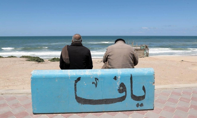 """علي موسى: """"ذاكرة المكان"""" محاولة لمحاورة السائد في الذاكرة الجماعية الفلسطينية"""