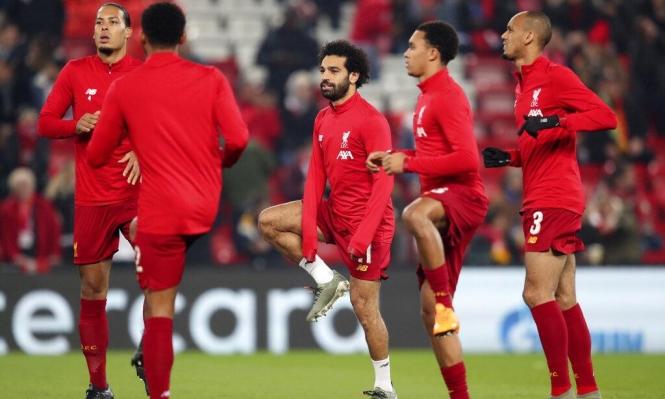 6 ضربات تثير قلق ليفربول في سباق البريمييرليغ