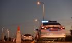 بزعم سرقة سيارة: مقتل فلسطيني برصاص الشرطة بالقدس
