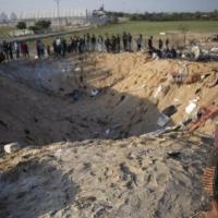 600 مليون دولار خسائر الزراعة بغزة جراء العدوان الإسرائيلي