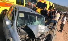 مصرع شخص في حادث طرق قرب عبلين