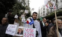 على الرغم من تواصل الرفض الشعبي: بدء الحملة الانتخابية لرئاسيات الجزائر