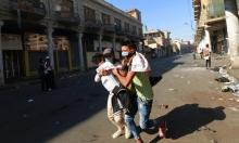 العراق: إصابة موظّف بالتلفزيون العربي إثر تعرّض المكتب لقذيفة صاروخية
