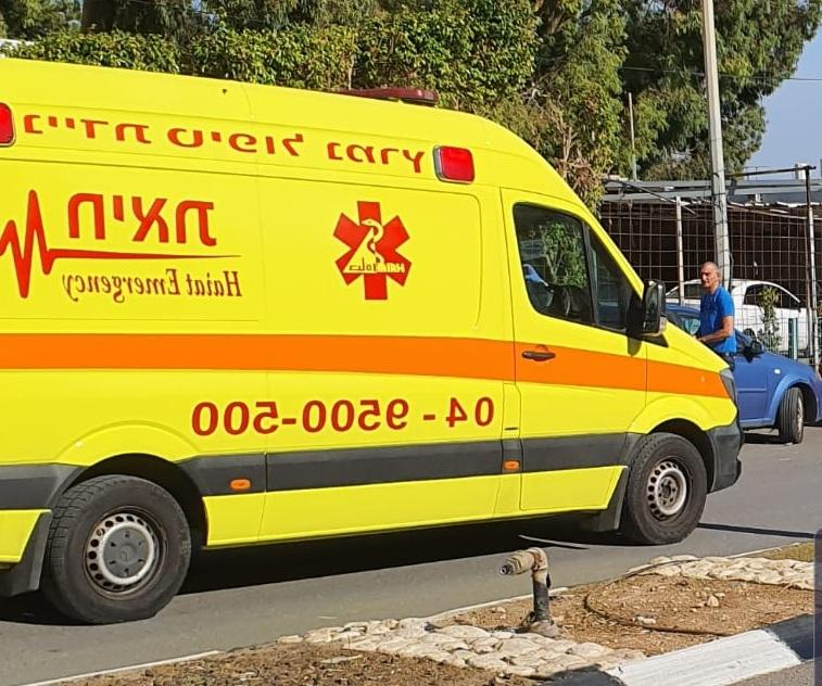شفاعمرو: نقل شاب للمستشفى إثر إصابته بجريمة طعن