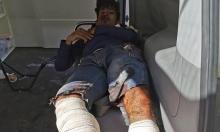 ليبيا: مقتل 7 أشخاص بقصف استهدف مصنعًا