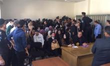 تأجيل محاكمة المتهمين بقتل الشابة إسراء غريب