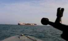 الحوثيون يحتجزون سفينة قبالة جزيرة كمران