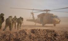 الجيش الإسرائيلي يبدأ تدريبا مفاجئا لفحص جهوزية قيادة الجبهة الشمالية
