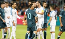 الأرجنتين وأوروغواي تفترقان بالتعادل بهدفين لكليهما