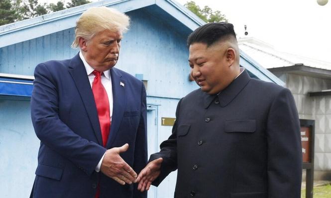 كوريا الشمالية: لا قمم مع ترامب دون تنازلات من واشطن