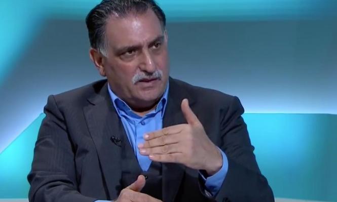 عزمي بشارة يتحدث عن الحراك الشعبي في الدول العربية