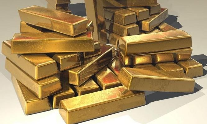 التفاؤل من احتمال انتهاء الحرب التجارية يخفض أسعار الذهب