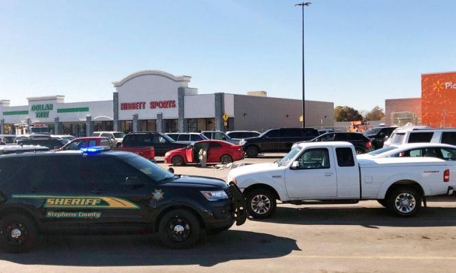 أميركا: مقتل ثلاثة أشخاص في إطلاق نار في ولاية أوكلاهوما
