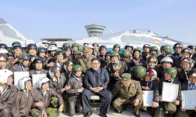 مناورات عسكرية بكوريا الشمالية ونائبة وزير الخارجية تطير لموسكو