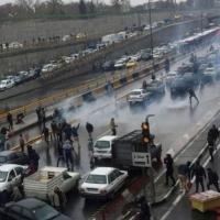 العفو الدولية: مقتل 106 على الأقل في مظاهرات إيران