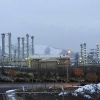 النووي الإيراني: واشنطن تنهي العمل بالإعفاءات من العقوبات