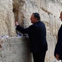 إسرائيل أكدت لأميركا: الإعلان بشأن المستوطنات لن يؤدي لتصعيد بغزة والضفة