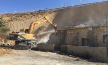 سلطات الاحتلال تهدم 3 منازل في القدس والخليل