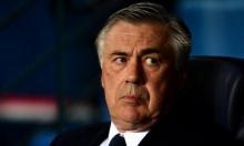 أنشيلوتي مرشح للعودة للتدريب في الدوري الإنجليزي