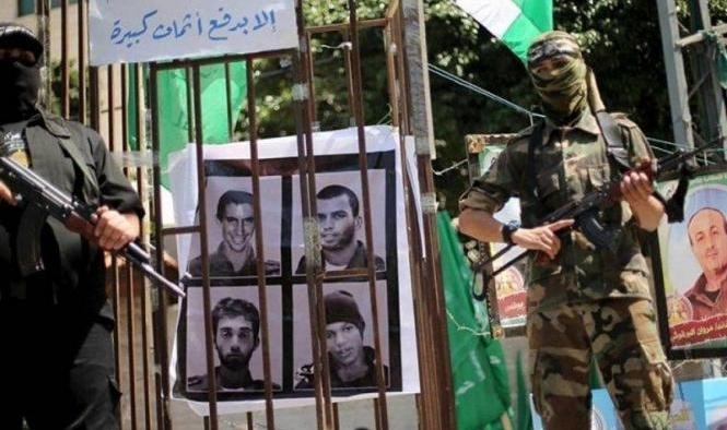 """رسائل من """"حماس"""" بشأن أسرى الاحتلال: تحركات نحو صفقة تبادل؟"""