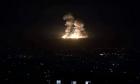 11 قتيلا في غارات إسرائيلية ضد