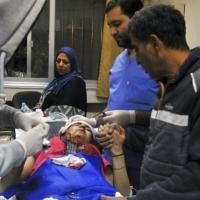 سورية: ارتفاع حصيلة قتلى الغارات الإسرائيلية إلى 23