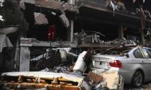 غارات في سورية: رسائل إسرائيل لإيران ومخاطر الحرب