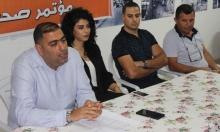 مجد الكروم: التجمع يطالب بتفعيل القوانين المساعدة