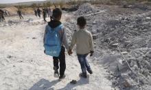 إدلب: مقتل 21 مدنيًا بينهم عشرة أطفال في قصف للنظام