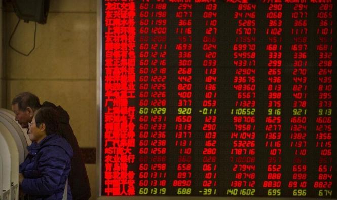 الصين تُعدل بيانات الناتج المحلي الإجمالي لعام 2018